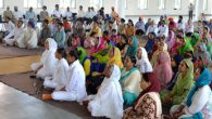 14 March 2018, Harisar Ashram, Kila Raipur:These days, almost every other soul is found to be dissatisfied about one thing or another. And that's not it; here the point that […]