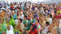 17 August 2018, Dera Harisar, Kila Raipur: Post the much awaited occasion of Guru Poornima, it was time to celebrate the onset of yet another month of the year, commonly […]