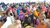 14 January 2019, Dera Harisar, Kila Raipur: After the warmth of Lohri festivities on the night before, the auspicious occasion of Makar Sankranti was here. Addressing the devotees who had […]