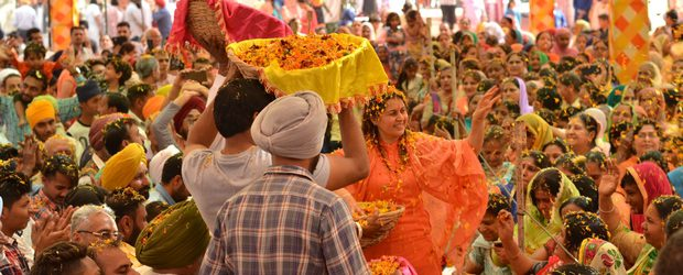 21 March 2019, Naad Jagaran Kendra, Maloya, Chandigarh:Once again, it was the time for the grand musical Holi celebrated with delightful flowers instead those of water and colors. While addressing […]