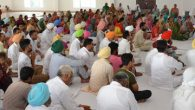 26 May 2019, Shabad Surat Sangam Ashram, Malke, Moga: It was yet another 'last Sunday' of the month and therefore devotees had gathered around to seek the blessings and the […]