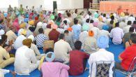 29 September 2019, Shabad Surat Sangam Ashram, Malke, Moga: Since ages, curious sadhkas have been seeking and thus have been surely receiving guidance directing them towards their ultimate destination. But what […]