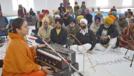 29 December 2019, Shabad Surat Sangam Ashram, Malke, Moga:It was the last Satsang-sabha of the year 2019 and therefore devotees had gathered around to seek the blessings for yet another […]