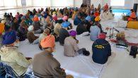 26 January 2020, Shabad Surat Sangam Ashram, Malke, Moga:Well, during today's Satang-Sabha Sadhvi Ji brought limelight to some keynotes associated with the concepts of a) Uttarayana and Dakshinayana; and b) […]