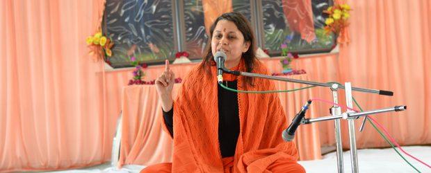 01 February 2020, Dera Harisar, Kila Raipur:On the occasion of Nirvana Diwas of Swami Dayal Puri Ji Maharaj, Sadhvi Ji addressed the gathering by sharing the significance behind celebrating Nirvana […]