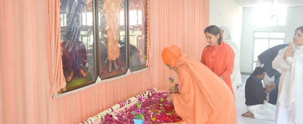February 19, 2021 :- After about a year and a half, Shri Maharaj Ji was around the holy lands of Dera Harisar, Kila Raipur. Plus it was the occasion of […]